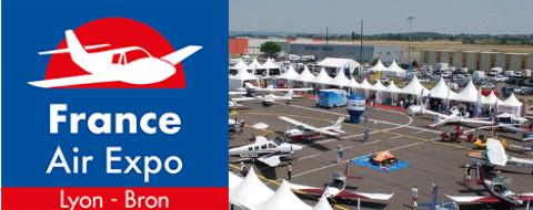 France Air Expo 2019