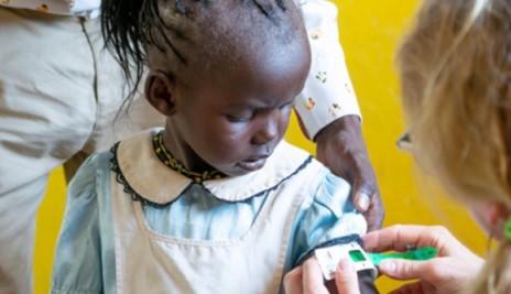 Des Cliniques Pour Prendre Soin De Chaque Enfant