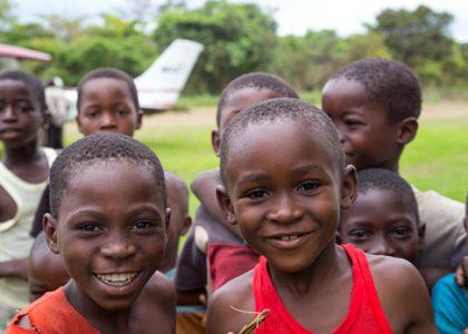 Alerte Ebola RDC