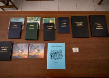 Traducteurs Bible