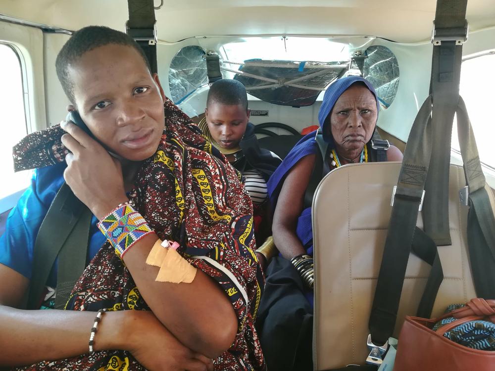 prématuré en Tanzanie