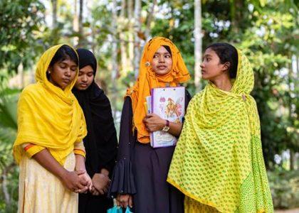 éducation Bangladesh