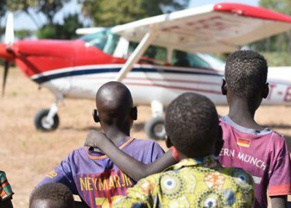 Soins Médicaux Au Tchad