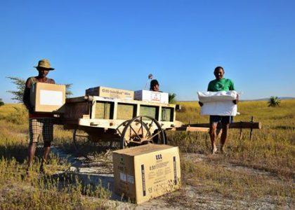 Vaccins Madagascar