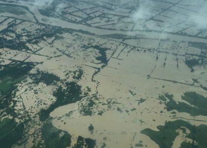 Catastrophe Guatemala