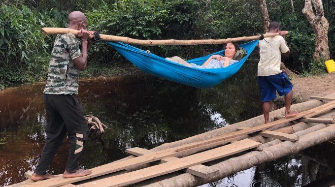 L'actrice Ashley Judd A Connu La Souffrance D'un Long Périple Vers L'hôpital