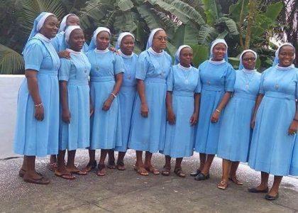 Communauté Au Liberia